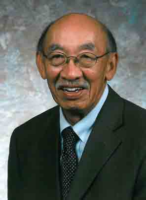 Victor Mow