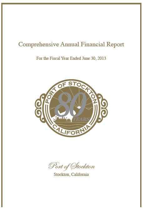 2013 C.A.F.R. Thumbnail
