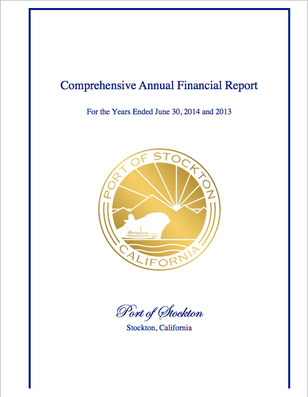 POS Annual Report 2013