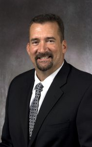 Vice Chairman Stephen Griffen